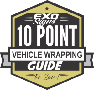 10 Point wrapping Guide